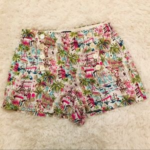 J. Crew Sailor Shorts